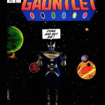The Infinity Gauntlet #4