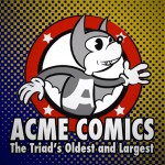 Acme Comics Eisner Submission Video
