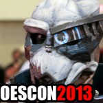 HeroesCon 2013: The Video