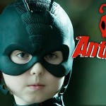 Antboy You Don't Have to be Antman to Fight Crime