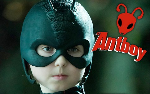 Antboy Proves You Don't Have to be an Antman to Fight Crime