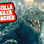 Godzilla Trailer Launched