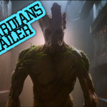 Guardians of the Galaxy Trailer 2 Launched