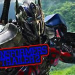 Transformers: Age of Extinction Trailer 2
