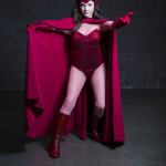 Scarlet Witch Revisted