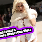 BeatDownBoogie's REALLY Long DragonCon Video